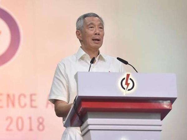 Singapur llama a la ASEAN a abrir mercados y fortalecer la integracion hinh anh 1