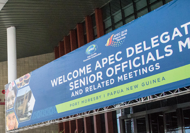 Lideres de APEC alertaran sobre amenazas de proteccionismo hinh anh 1