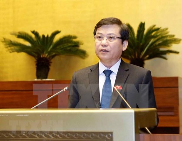 Vietnam adopta medidas drasticas para luchar contra delitos y crimenes hinh anh 1