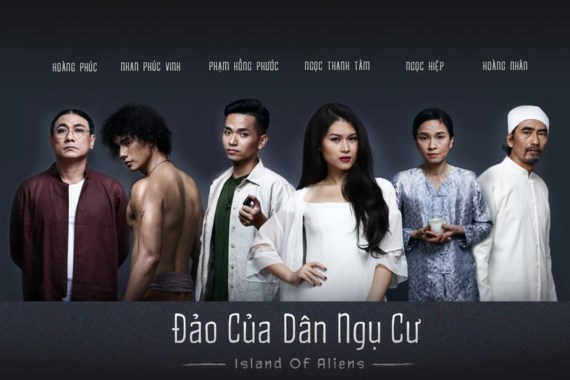 Pelicula vietnamita gana premio internacional Efebo d'oro hinh anh 1