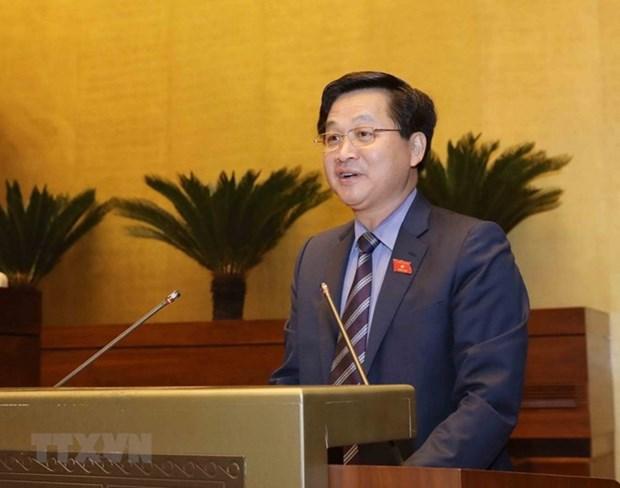 Parlamento de Vietnam debatira sobre soluciones de reclamaciones y denuncias hinh anh 1