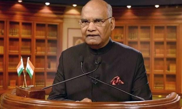 Presidente de India realizara visita estatal a Vietnam hinh anh 1