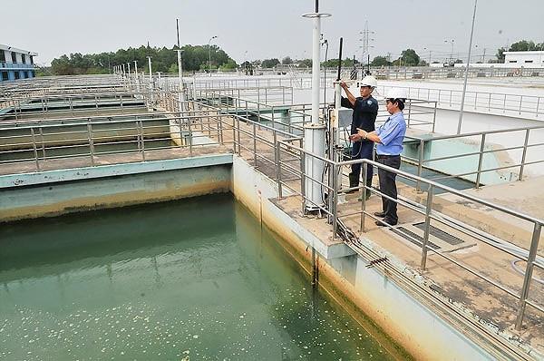 Paises Bajos ayuda a mejorar capacidad de suministro de agua en Delta del Mekong hinh anh 1