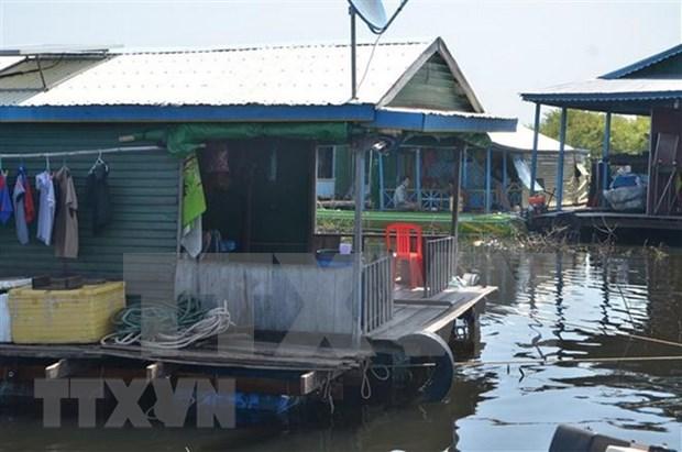 Solicitan asistencia de Camboya a ciudadanos de origen vietnamita hinh anh 1