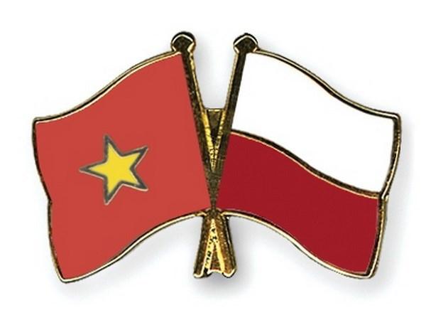 Intensifican relaciones entre Ciudad Ho Chi Minh y Polonia hinh anh 1