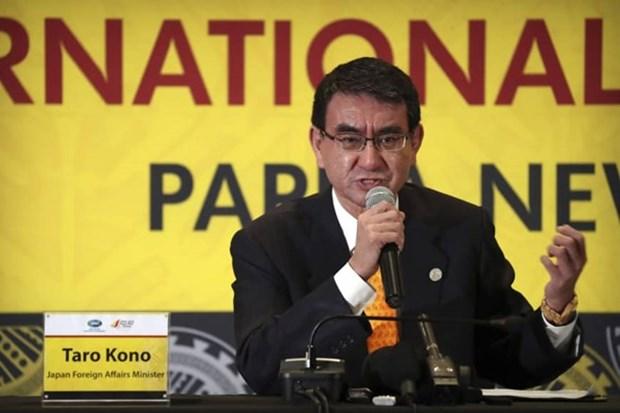 APEC ratifica pautas para inversion en infraestructura hinh anh 1