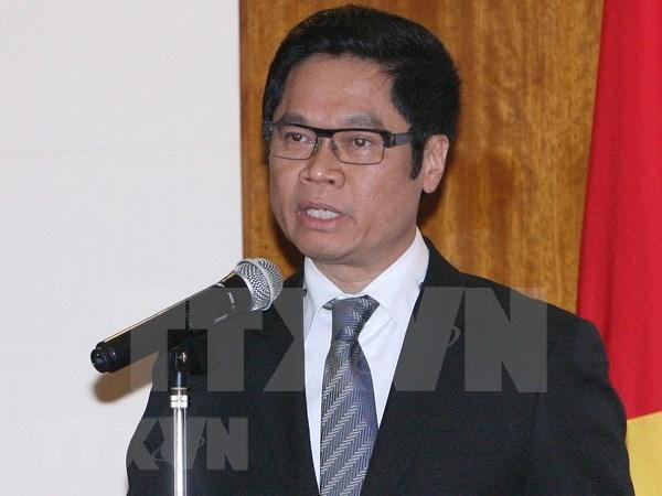 Expertos subrayan necesidad de un Plan de accion en Vietnam para aprovechar plenamente CPTPP hinh anh 1