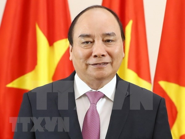 Premier de Vietnam llega a Papua Nueva Guinea para Cumbre de APEC hinh anh 1