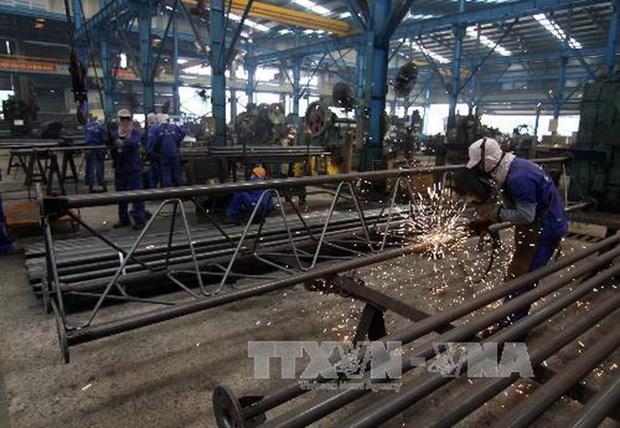 Inversion en infraestructura ayuda a provincia vietnamita de Phu Tho a atraer inversionistas hinh anh 1