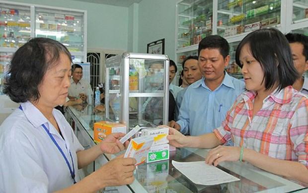 Expertos alertan amenazas de resistencia a antibioticos en Vietnam hinh anh 1