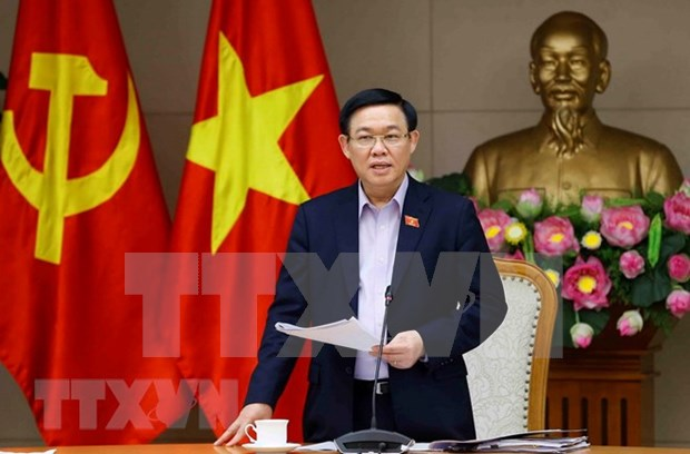 Vietnam se empenara en garantizar eficiencia del censo general de poblacion y vivienda de 2019 hinh anh 1