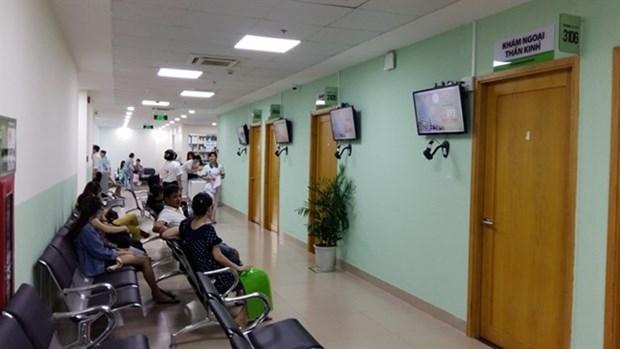 Nuevo modelo de atencion medica reducira la sobrecarga en hospitales en ciudad vietnamita hinh anh 1