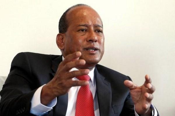 Malasia detiene a un funcionario de FIFA por corrupcion hinh anh 1