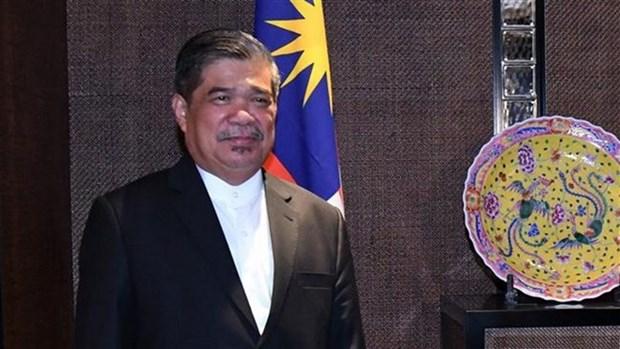 Tailandia robustece cooperacion con Malasia para resolver conflictos en region surena hinh anh 1