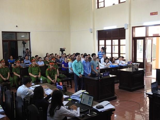 Amplian pesquisa sobre incidente en hospital de provincia vietnamita de Hoa Binh hinh anh 1