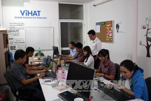 Vietnam busca promover desarrollo de incubadoras tecnologicas con asistencia belga hinh anh 1