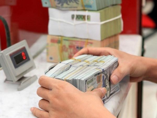 En alza flujo de remesas a Ciudad Ho Chi Minh en 10 meses hinh anh 1