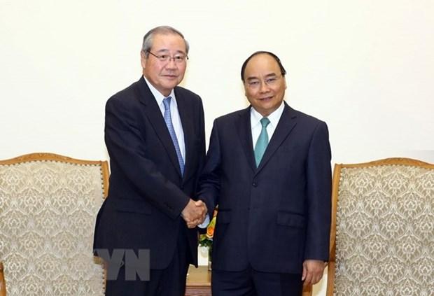 Vietnam espera que Japon se convierta en mayor inversor extranjero hinh anh 1