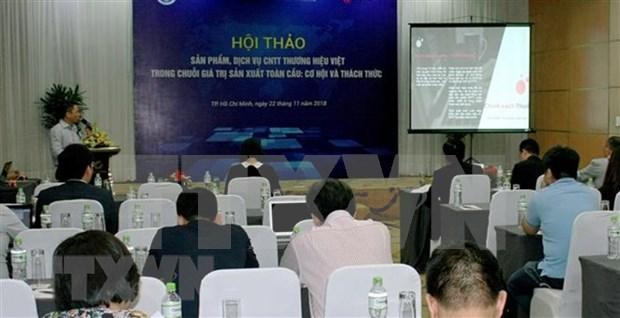 Vietnam necesita fomentar apoyo a empresas de tecnologia de informacion, segun expertos hinh anh 1