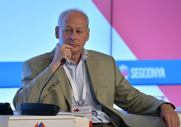 Rusia impulsa cooperacion con ASEAN en campo digital hinh anh 1