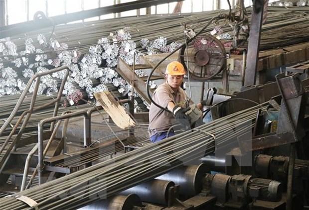 Expertos vietnamitas proponen fortalecer proteccion del mercado nacional frente a guerra comercial hinh anh 1