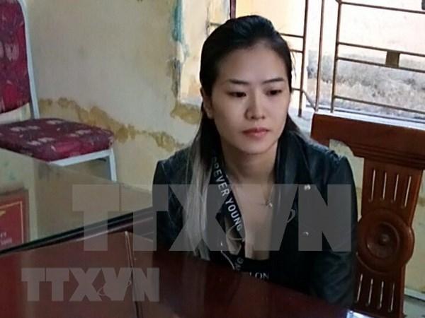 Hanoi desmantela red de transporte de cocaina por correo expres hinh anh 1