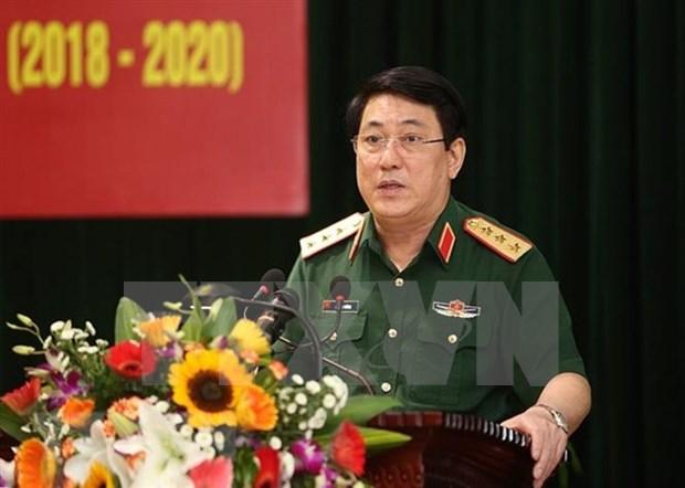 Vietnam y Cuba buscan fortalecer lazos en defensa hinh anh 1