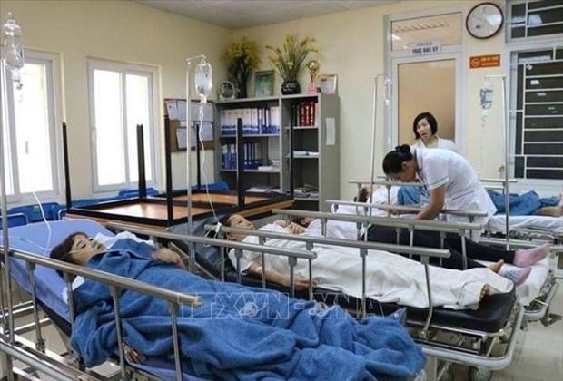 Vietnam intercambia experiencias con Japon en medicina, biologia y tecnologia hinh anh 1