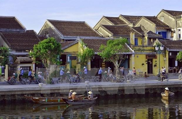Ciudad vietnamita fija objetivo de construir urbe sin humo de tabaco hinh anh 1