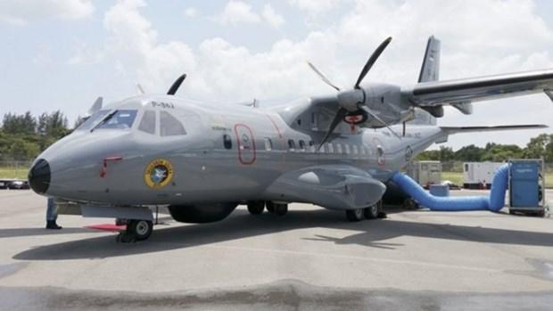 Indonesia exporta productos industriales de defensa por 284 millones de dolares hinh anh 1