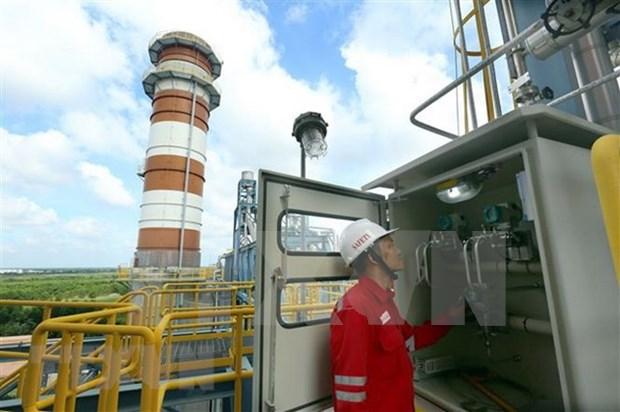 Corporacion de energia vietnamita PV Power podra superar 5,6 mil millones de kWh este ano hinh anh 1