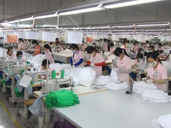 Provincia norvietnamita reporta aumento significativo de inversiones hinh anh 1
