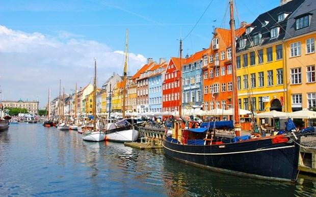Inauguran Semana de Dinamarca en Vietnam hinh anh 1