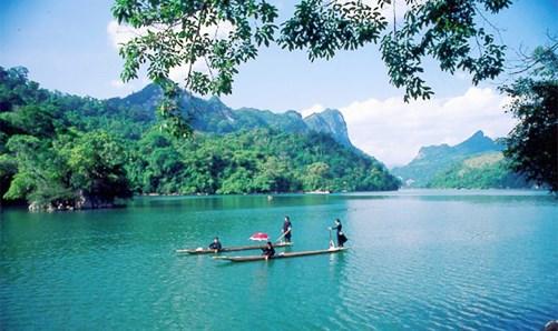 Impulsan turismo comunitario en provincia norvietnamita de Bac Kan hinh anh 1