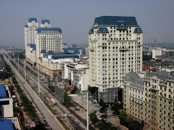 Desatan atencion de Vietnam al desarrollo urbano sostenible hinh anh 1