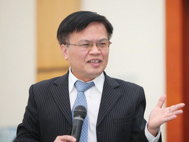 Industria 4.0 podria aumentar PIB de Vietnam entre siete y 16 por ciento hinh anh 1