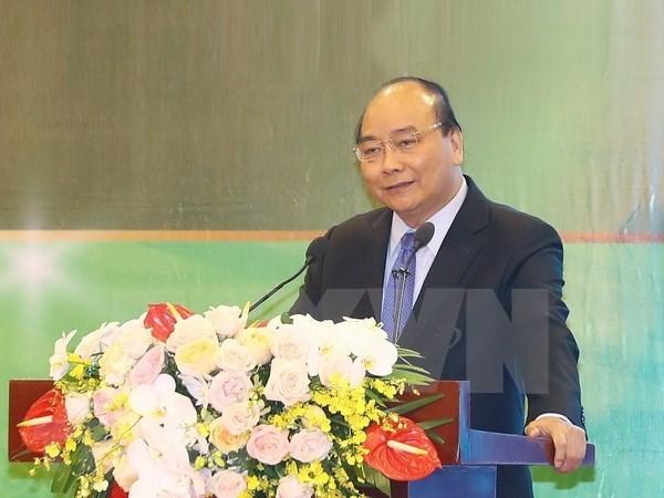 Premier de Vietnam exhorta a desarrollar economia agricola hinh anh 1