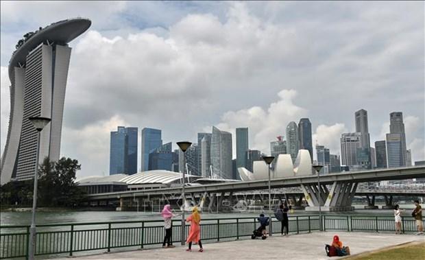 Produccion manufacturera de Singapur sube 4,3 por ciento en octubre hinh anh 1