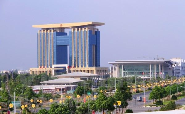 Provincia vietnamita Binh Duong presenta oportunidades de inversion a empresas extranjeras hinh anh 1