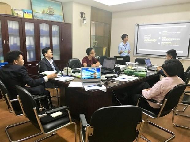 Vietnam busca impulsar los ecosistemas de emprendimiento a nivel local hinh anh 1