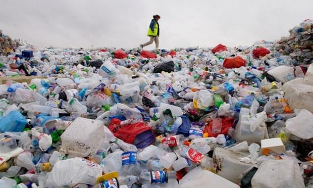 Tailandia se compromete a reducir residuos relacionados con turismo hinh anh 1
