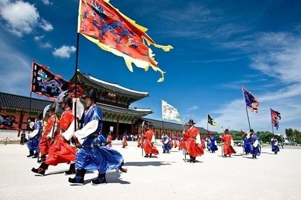 Vietnam, primer pais sudesteasiatico beneficiado de nueva politica de visado de Corea del Sur hinh anh 1