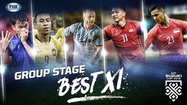 Seleccion de futbol de Vietnam realizara vuelo directo a Filipinas para semifinales de Copa regional hinh anh 1