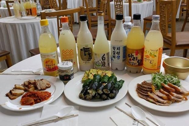 X Festival de Cultura y Gastronomia de Corea del Sur se celebrara en Hanoi hinh anh 1