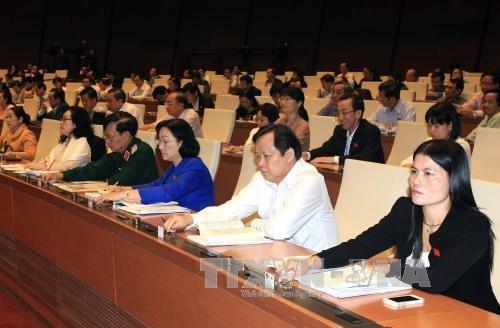 Intensifican en Vietnam divulgacion de la Ley de Acceso a la Informacion hinh anh 1