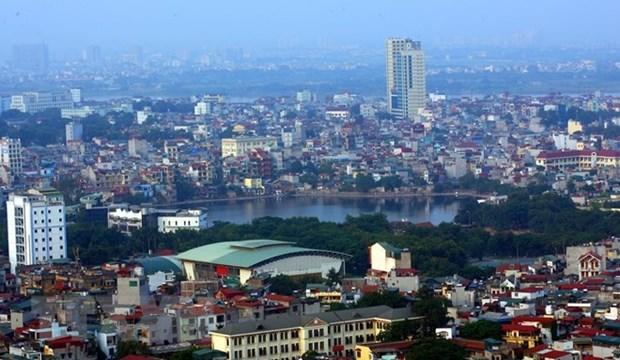 Hanoi alcanza todos los objetivos del desarrollo socioeconomico para 2018 hinh anh 1