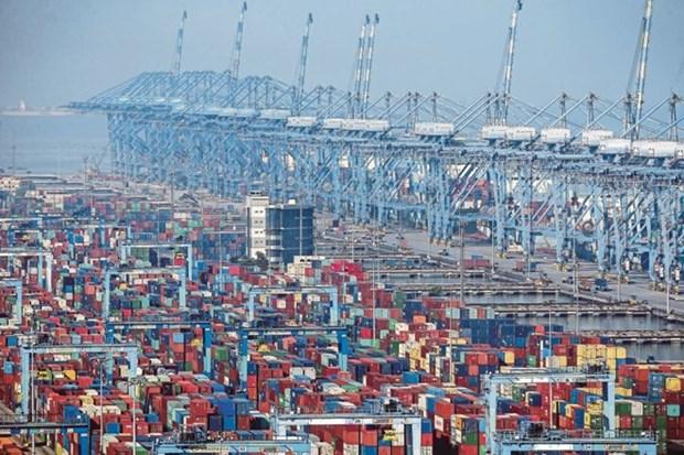 Malasia no ha fijado fecha para aprobar Acuerdo Integral y Progresivo de Asociacion Transpacifico hinh anh 1
