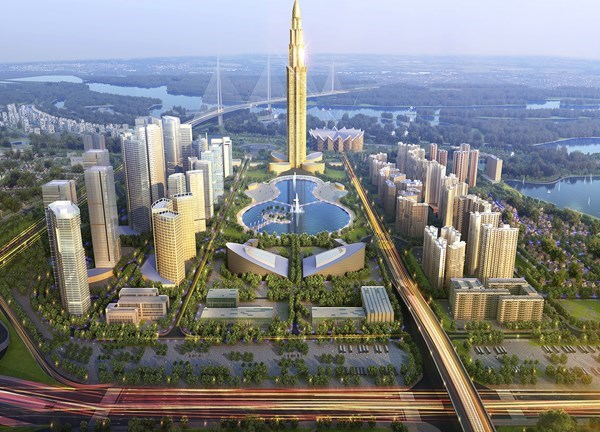 Hanoi atrae 6,5 mil millones de dolares de inversion extranjera hinh anh 1