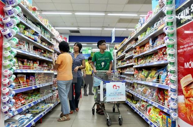 Hanoi se esfuerza por mejorar operaciones y conexiones comerciales hinh anh 1