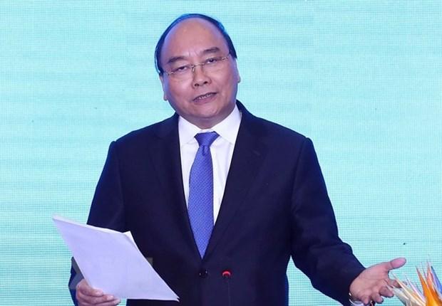 Gobierno creara mejores condiciones para jovenes emprendedores, afirma premier hinh anh 1